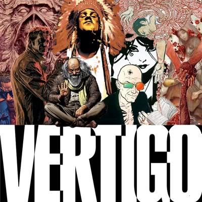 Is Vertigo Comics Getting Its Own 'Rebirth?'