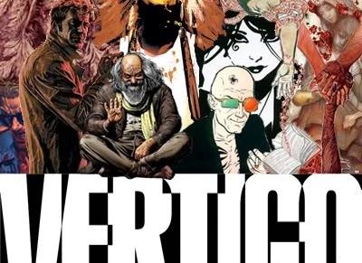 Is Vertigo Comics Getting Its Own 'Rebirth?'