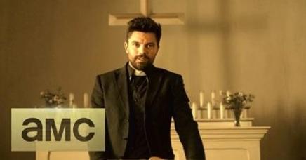 'Preacher' AMC Premiere Date Announced atSXSW