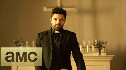 'Preacher' AMC Premiere Date Announced at SXSW