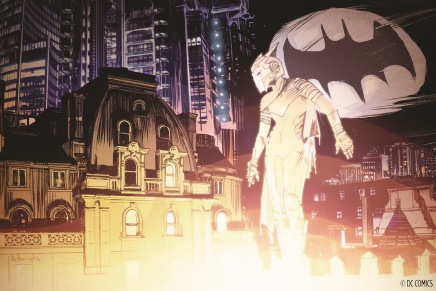 Young Animal: What You Need To Know About DC's Adult SuperheroImprint