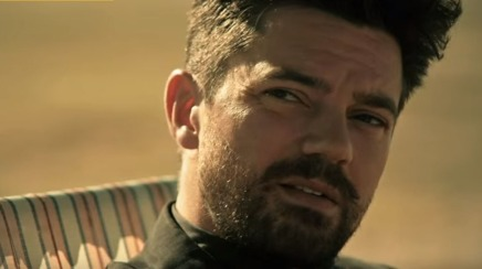 'Preacher' TV Show Premieres TODAY, May 22nd on AMC