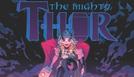 Complete Reading Order for Female Thor