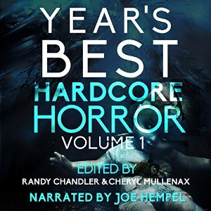 Exercises in Violence: Review of 'Year's Best Hardcore Horror Vol. 1'